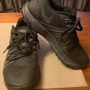 Nike Zoom Wildhorse 4 Trail Running Shoes